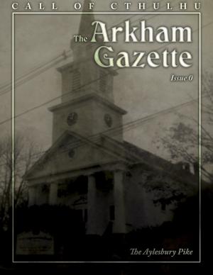 Arkham Gazette 0