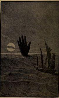 Hand of Satan