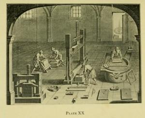 Colonial Printers