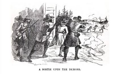An illustration from Drake