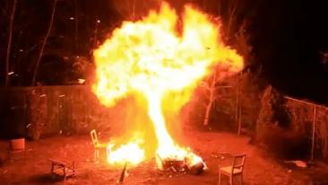 bonfire-explosion